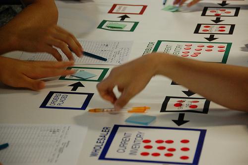 I Business Game: quanto conta il fattore esperienziale