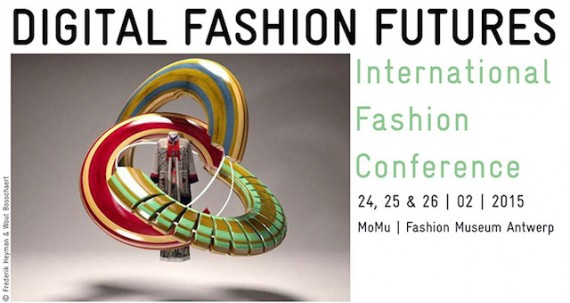 Digital Fashion Futures
