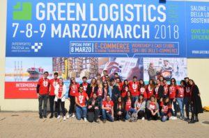 Innovazione e Industria 4.0 al Green Logistics Expo di Padova