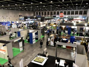 Green Logistics Expo Padova Fiera