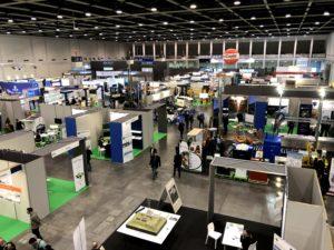 Green Logistics Expo Padova Fiera
