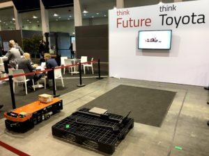 Green Logistics Expo 2018