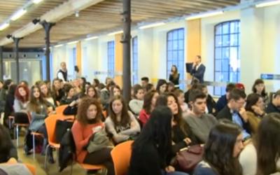 Archivi vivi al Digital Meet 2014: il pubblico