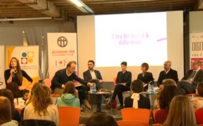 Il fashion nell'era del digitale: i relatori