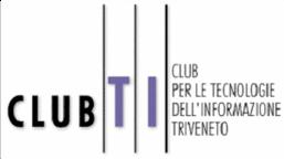 Convegno ClubTI sul Web 2.0