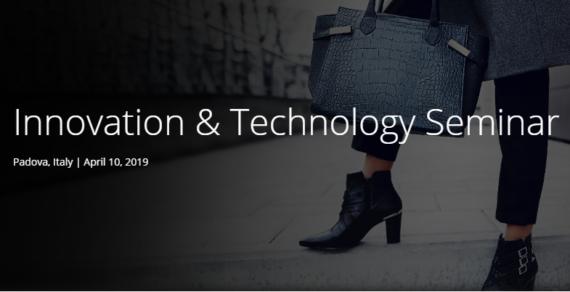 Innovation & Technology al Politecnico Calzaturiero